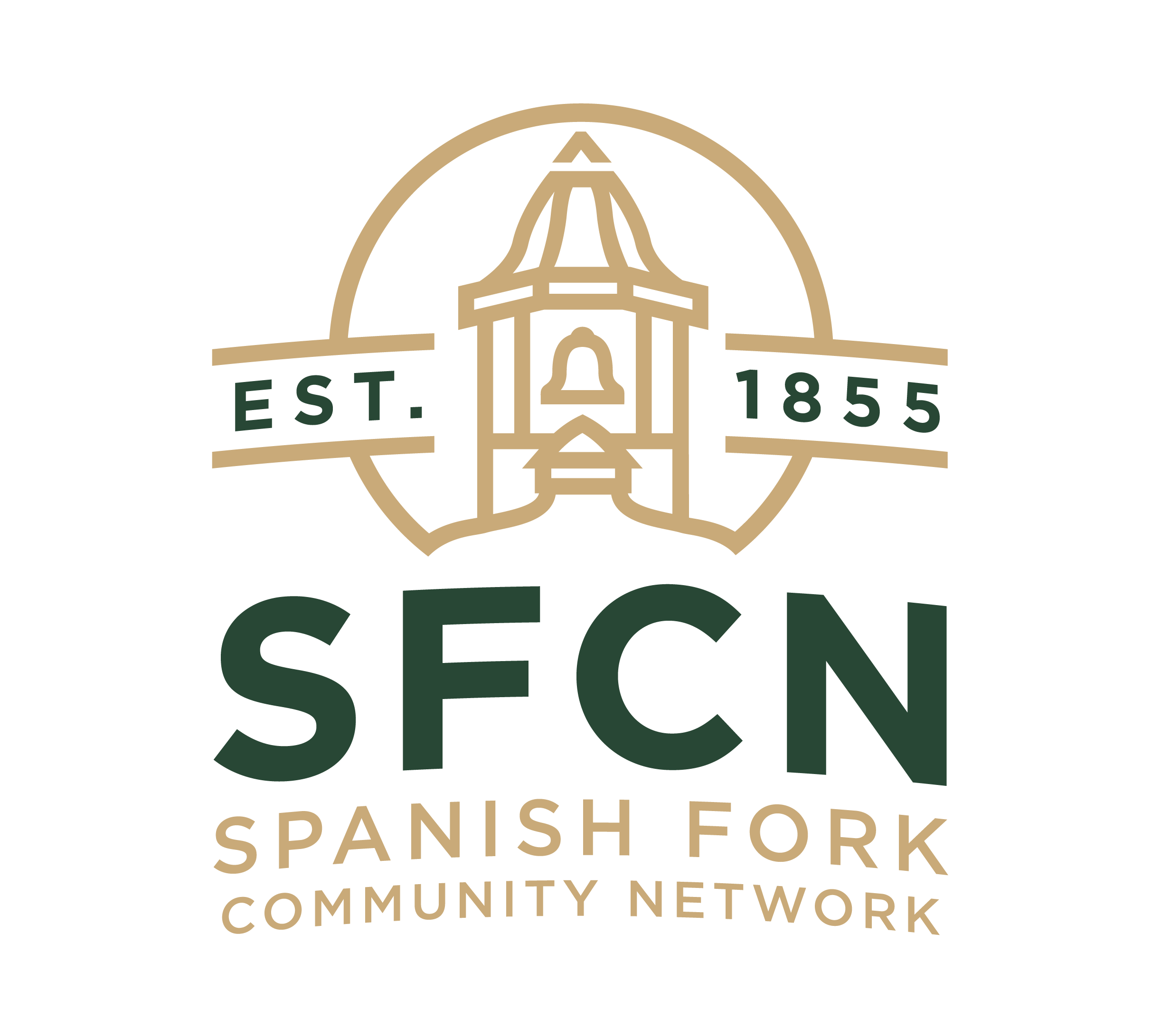 SFCN Logo, links to home page